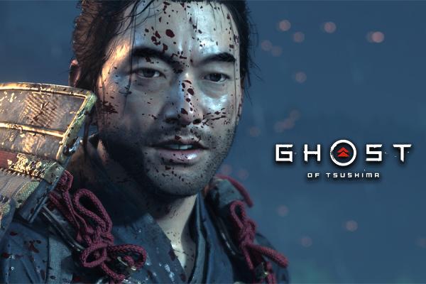 Ghost of Tsushima เกมแอคชั่นสุดเอ็กซ์คลูซีฟ! เกมแอคชั่น เกมน่าเล่น เกมใหม่2020 เกมPC เกมPS4 เกมสุดมันส์ เกมออนไลน์ Sucker Punch
